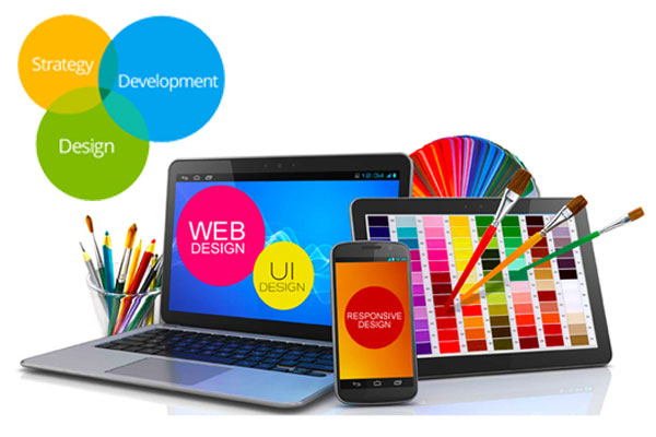 Website Design & Development – Its Smart to create Your Site Great
