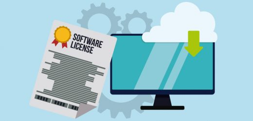 Software License – Preventing Future Hassles