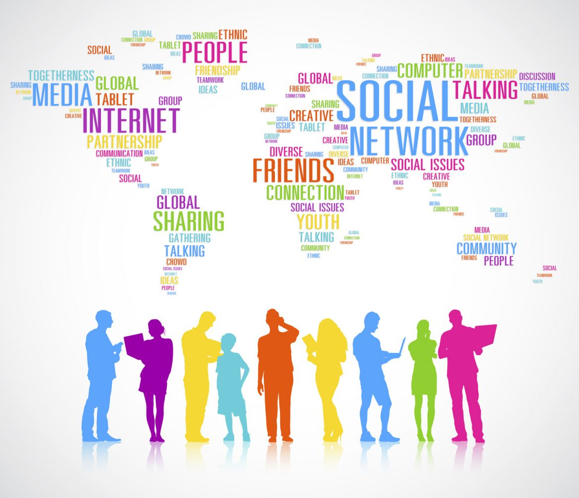 Good reasons to Stick To Social Networking