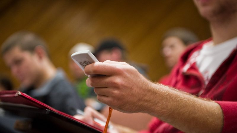 How AGM Live Polling Reduces the Chances of Foul Play
