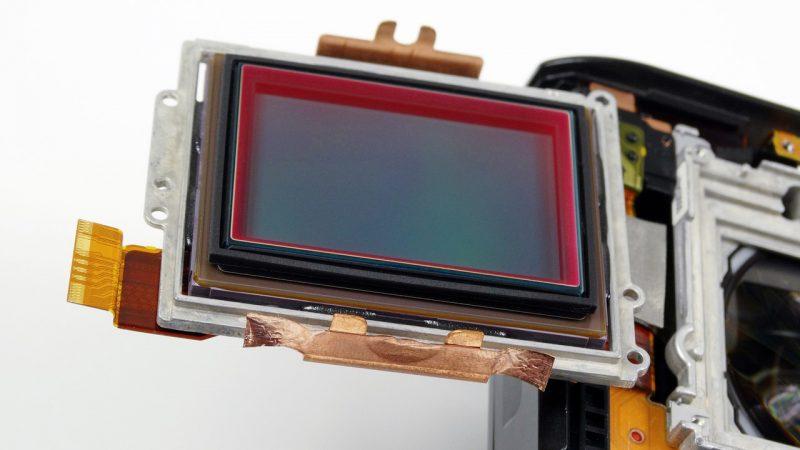 SWIR Imaging Sensor Technology